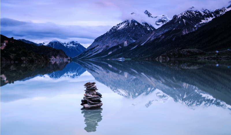 Retiro vivencial de Yoga Tibetano Lu Jong