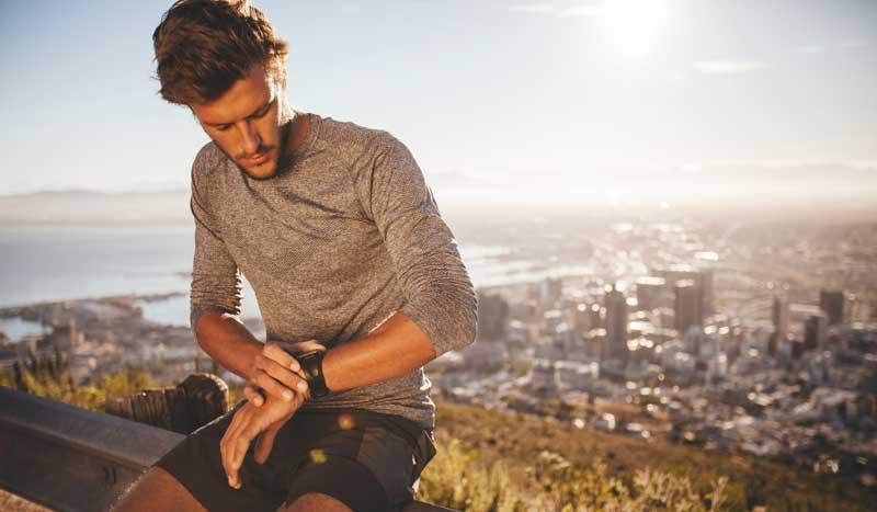 ¿Cuál es la cantidad ideal de ejercicio?