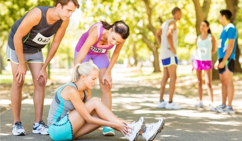 ¿Es posible correr sin lesionarse?
