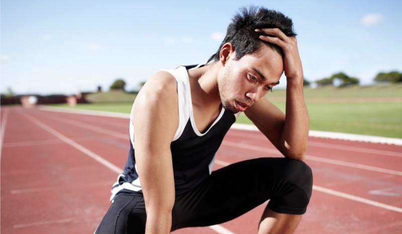 Las lesiones más frecuentes de un corredor