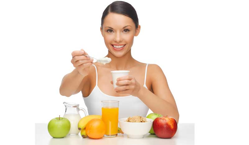 6 alimentos antiedad