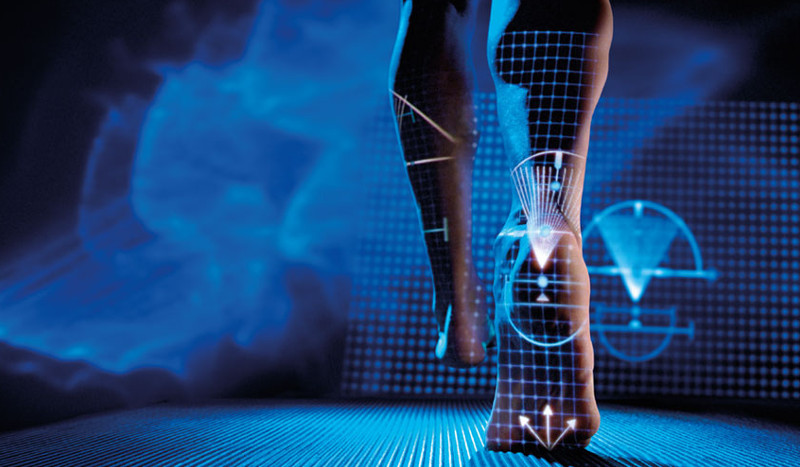 Barcelona y Valencia nuevas sedes del asics Foot ID Plus