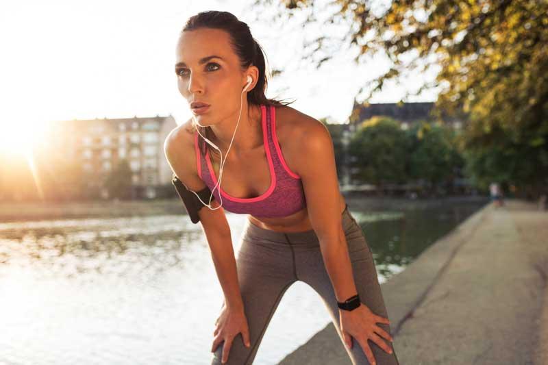 10 maneras de eliminar 500 calorías