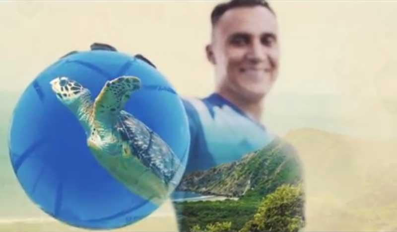 ¿Eres el aficionado más feliz del Mundo? ¡Cuéntalo en vídeo y gana un viaje a Costa Rica!