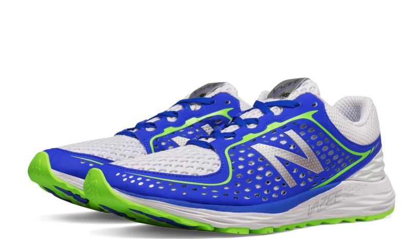 New Balance Vazee Breathe: Las zapatillas con aire acondicionado