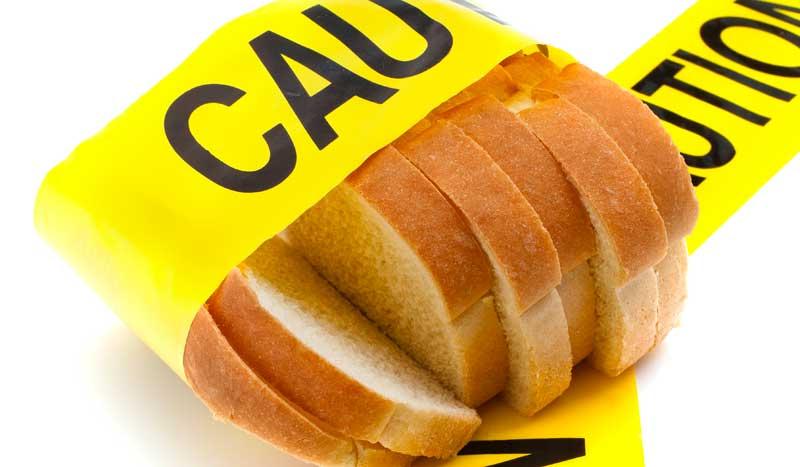 7 consejos para intolerantes al gluten