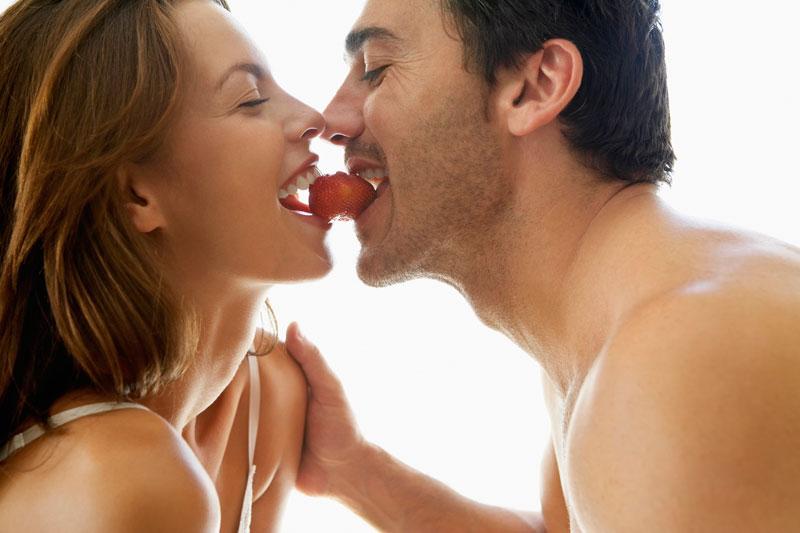 Hábitos que abren tu apetito sexual
