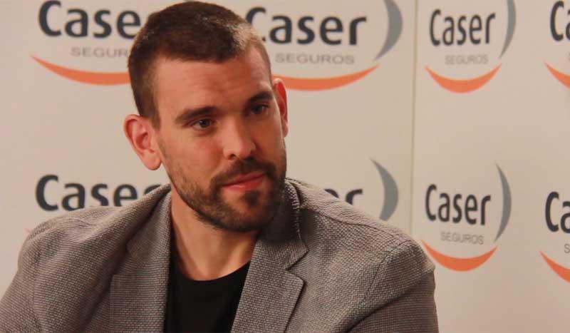 Entrevista a Marc Gasol
