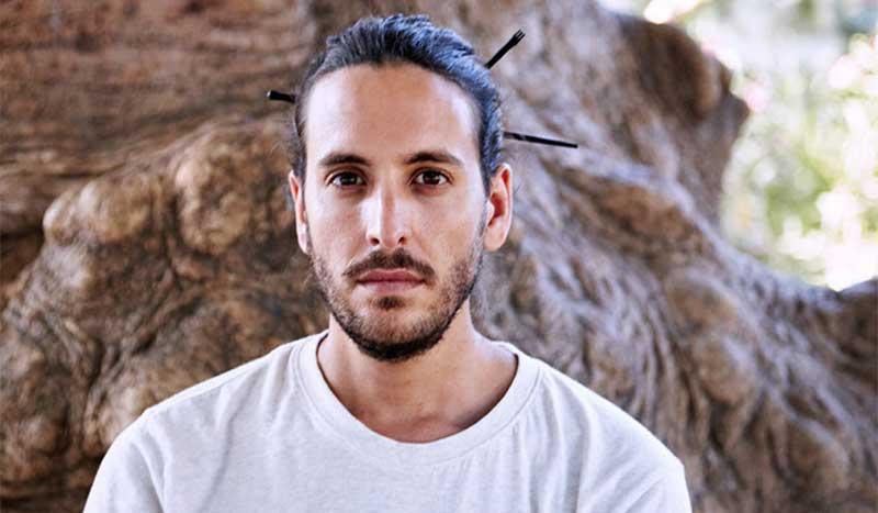 Entrevista a Javier Andrés Medvedovsky, el chef más espiritual