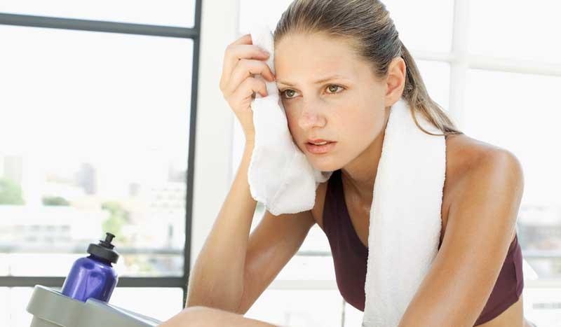 Errores en el entrenamiento que te impiden quemar grasa