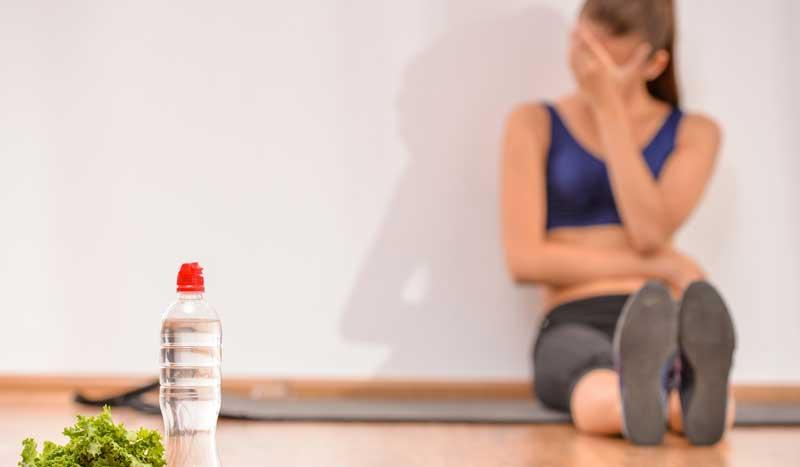 Los errores en nutrición que te impiden perder grasa