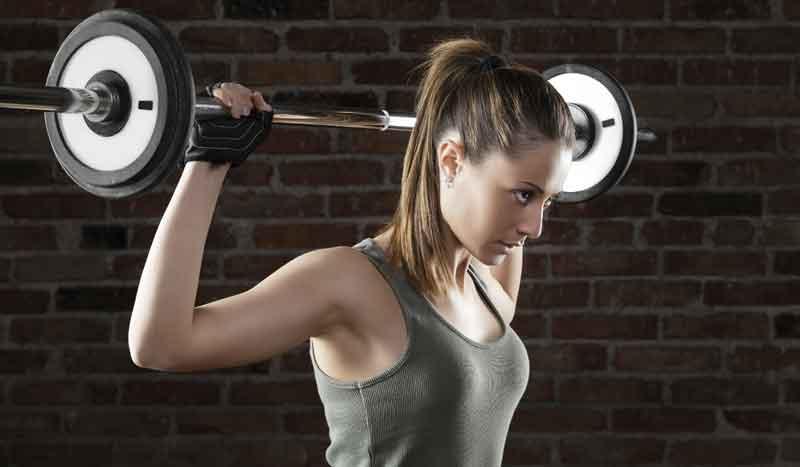 Los imprescindibles del Fitness