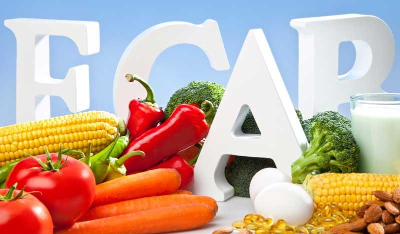 Vitaminas y minerales: micronutrientes con grandes propiedades para el deportista