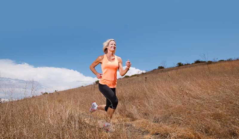 22 claves para correr durante toda tu vida