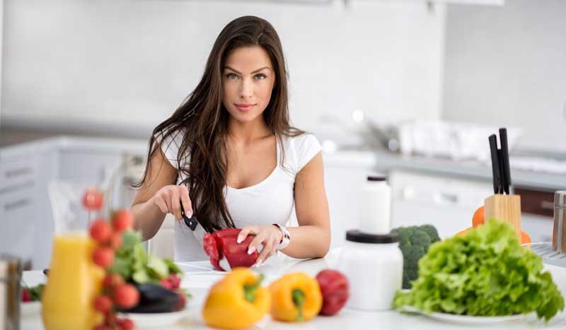 Decálogo nutricional para deportistas veganos