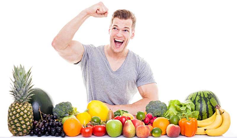 Vegano y deportista... ¡Sí se puede!