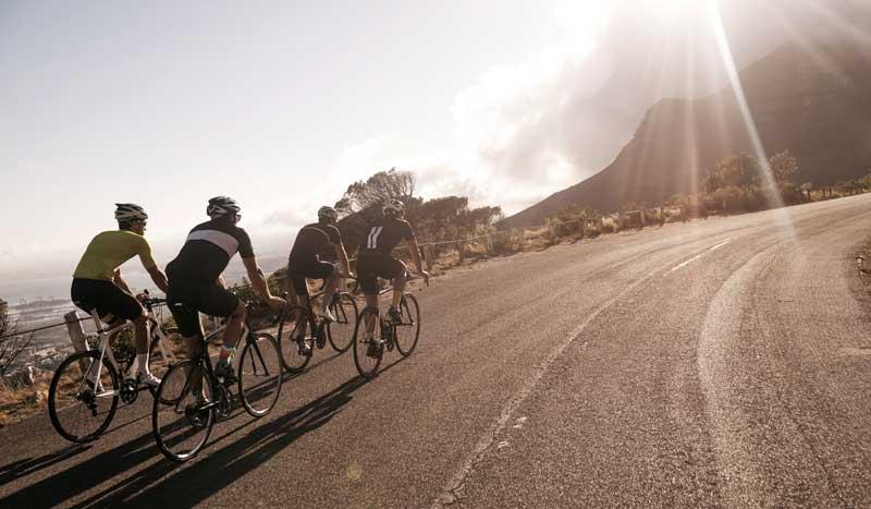 Los 5 errores del ciclista cuando retoma su rutina