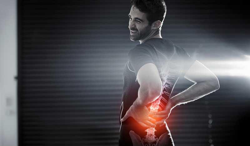 ¿Es cierto lo que crees sobre la lumbalgia?