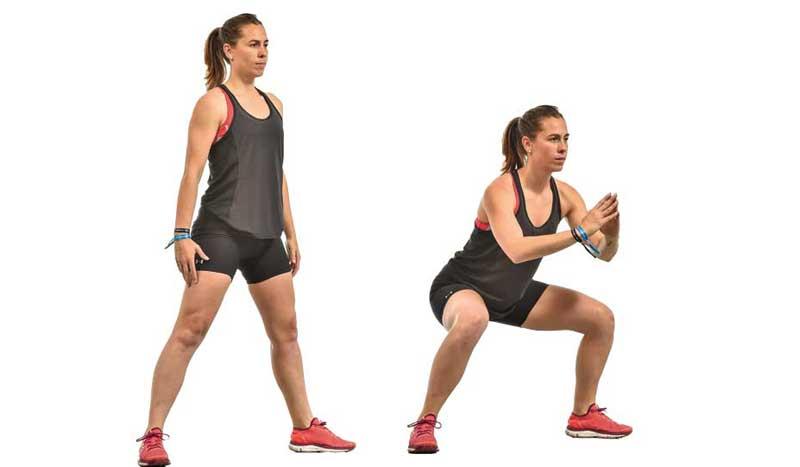 ¡Un reto explosivo! Nuevo entrenamiento Sport Life julio
