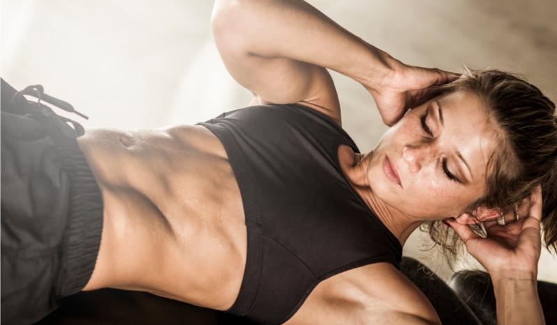 Objetivo: abdominales de acero con Runtastic