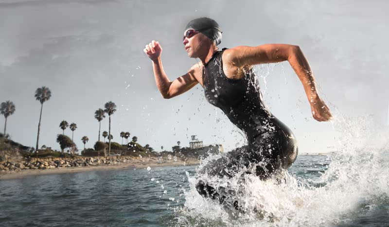 Si mi objetivo es el rendimiento cardiovascular, ¿cómo combino fuerza y cardio?