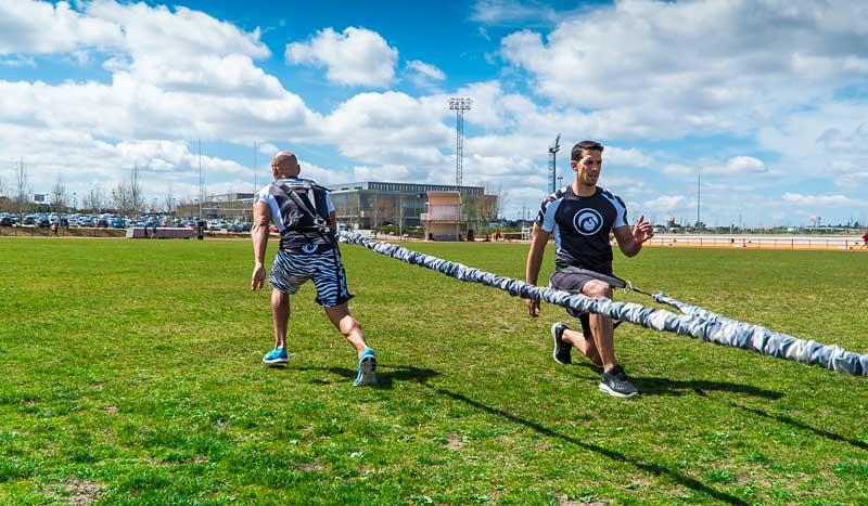 El entrenamiento elástico dinámico para tu deporte