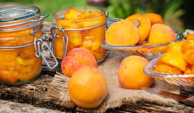 El albaricoque, la fruta para tu salud