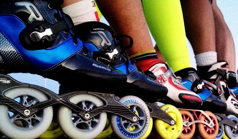 Iniciación al 'rolling' en familia: 5 consejos que debes aplicarte