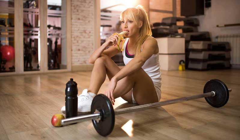 El que te dice lo que debes comer: el índice glucémico