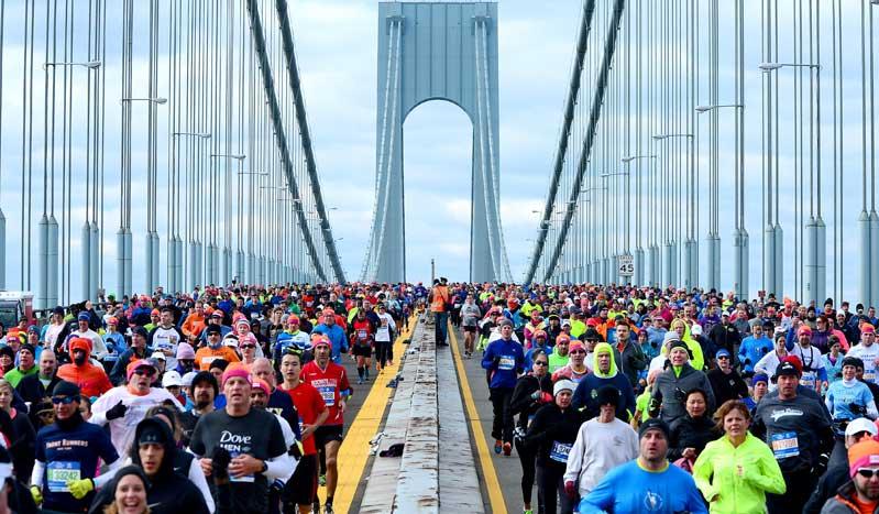 ¡Última llamada para el Maratón de Nueva York 2016!