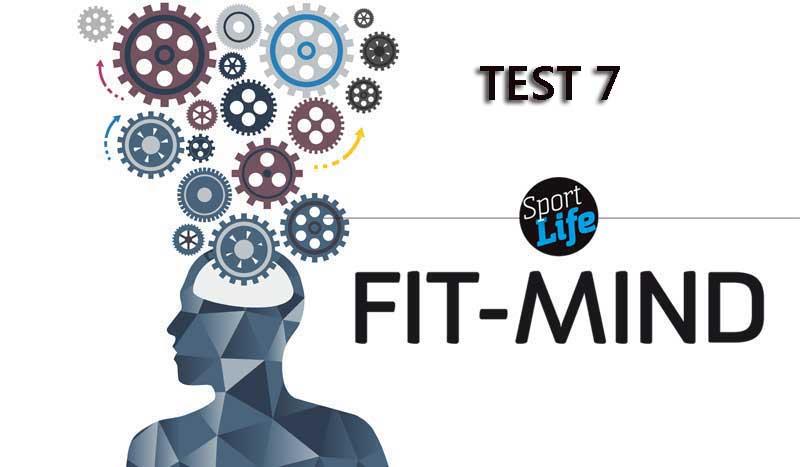 Fit-Mind: séptimo test