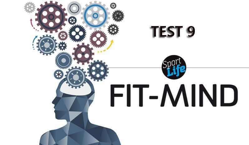 ¡Pon en marcha tu cerebro con el noveno test de Fit-Mind!