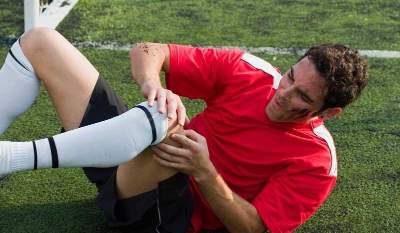 ¿Por qué se rompe el ligamento cruzado anterior? ¿Cuál es el tratamiento a seguir?