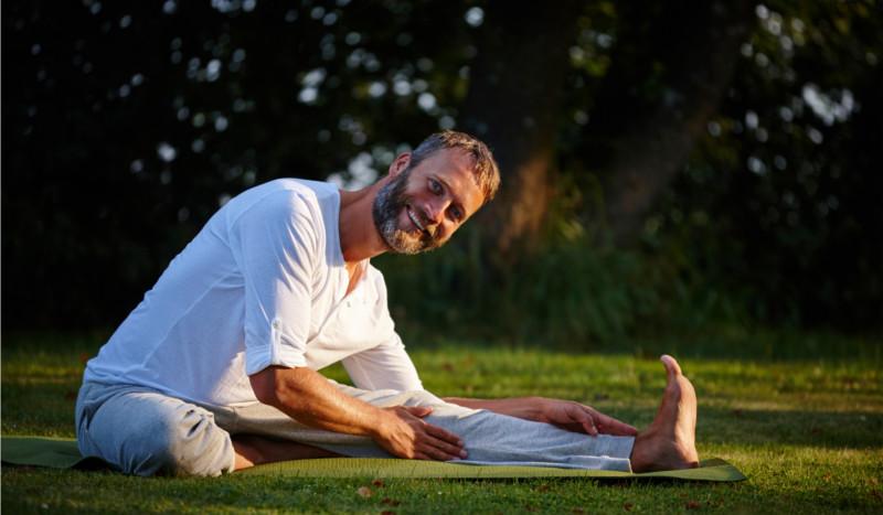 Retiro de yoga en la Toscana
