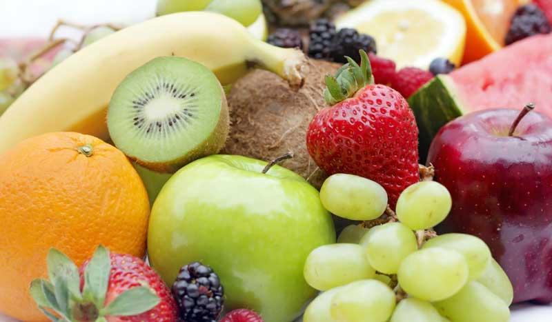 Las mejores frutas para el deportista este verano