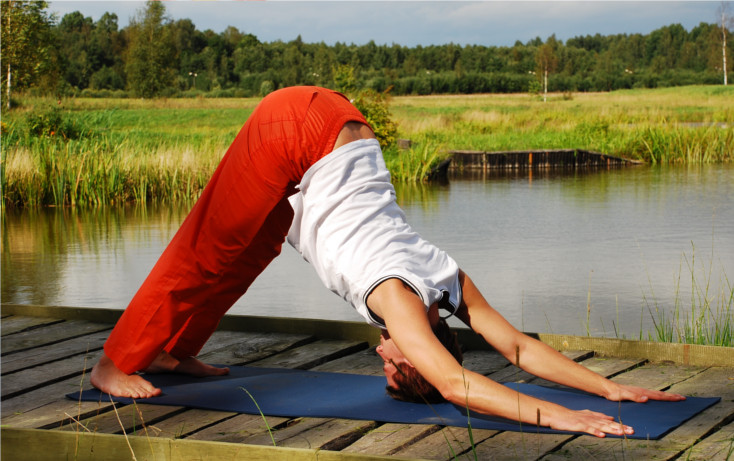 Retiro de yoga y senderismo en Asturias