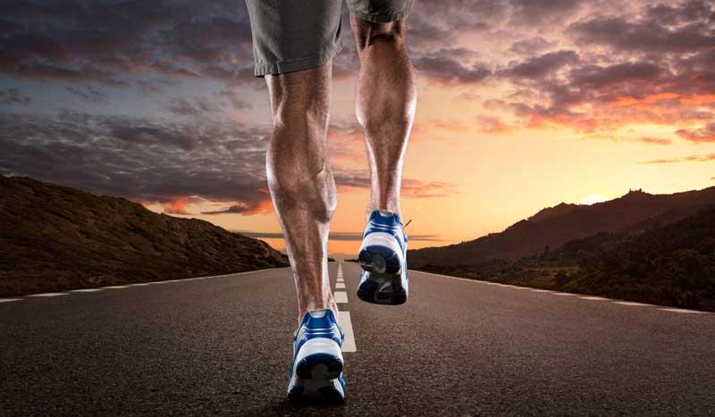 20 falsos mitos del maraton