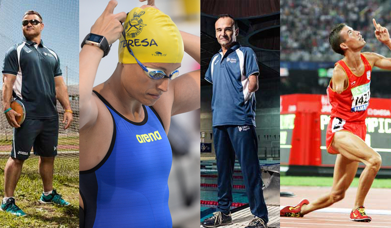 Río 2016 continúa: ¡cuenta atrás para los Juegos Paralímpicos!