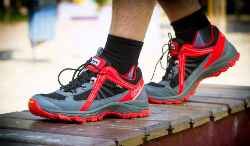 Las zapatillas todoterreno para tus primeras excursiones del otoño
