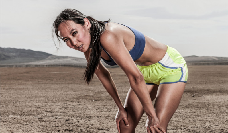 Cómo nos afecta el golpe de calor cuando hacemos deporte
