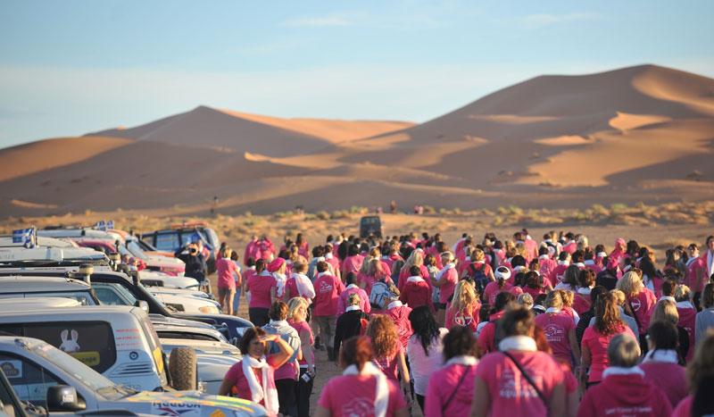 ¡Un fin de semana en Marrakech con Sport Life y el Trofeo Roses des Sables!