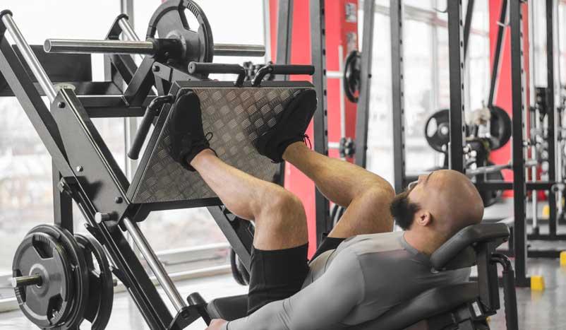 Para los nuevos en el gimnasio: errores más comunes en principiantes