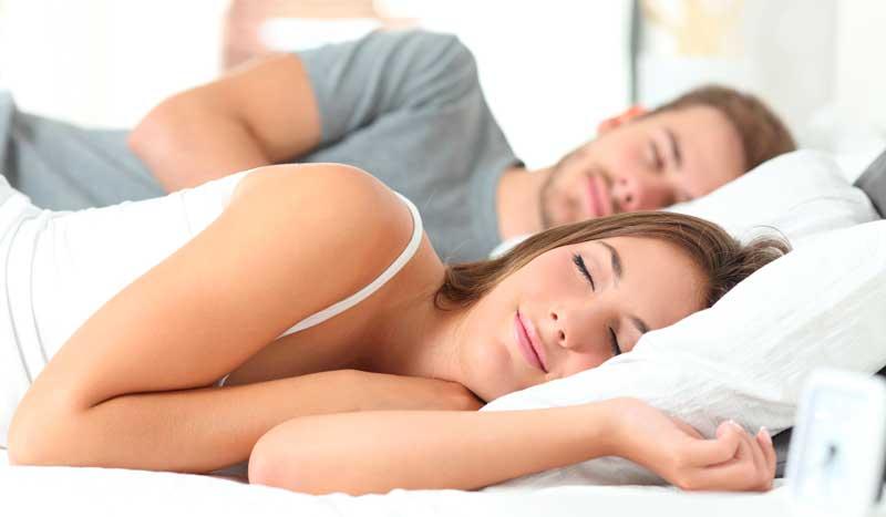 ¡Adiós insomnio! 7 claves para dormir mejor
