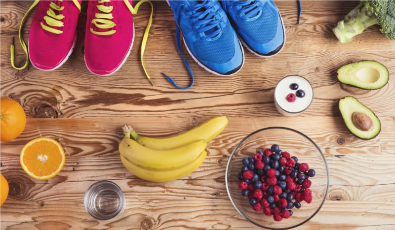 Consigue tu peso ideal con las rutinas adecuadas
