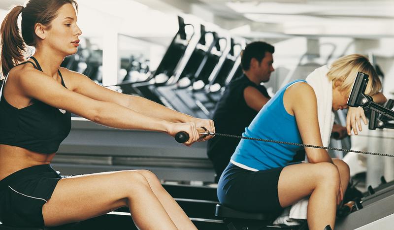 Un deportista de hierro: ¡que no se te escape el hierro que necesitas!