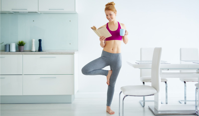 Hydration for your yoga classes