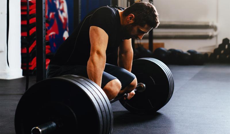Los dos pecados capitales del entrenamiento de fuerza en el gimnasio