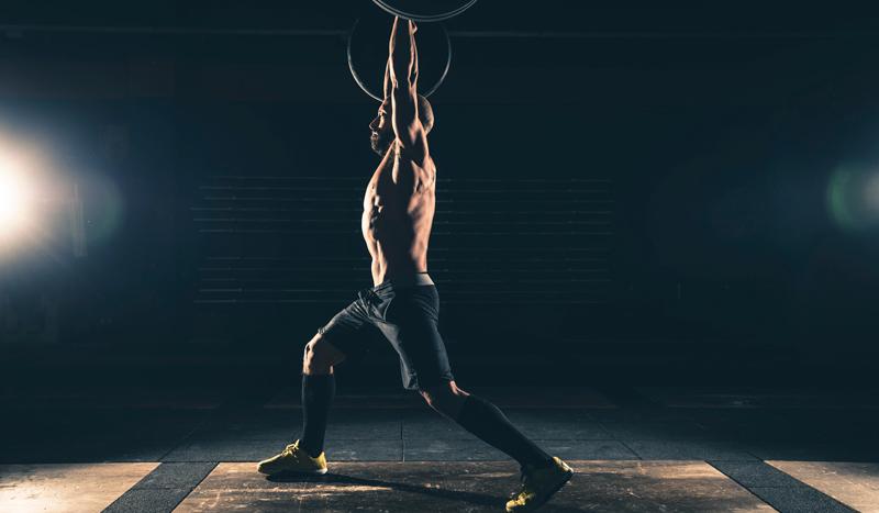 Aprende a elegir tus ejercicios en el gimnasio... ¡Y consigue tus objetivos!