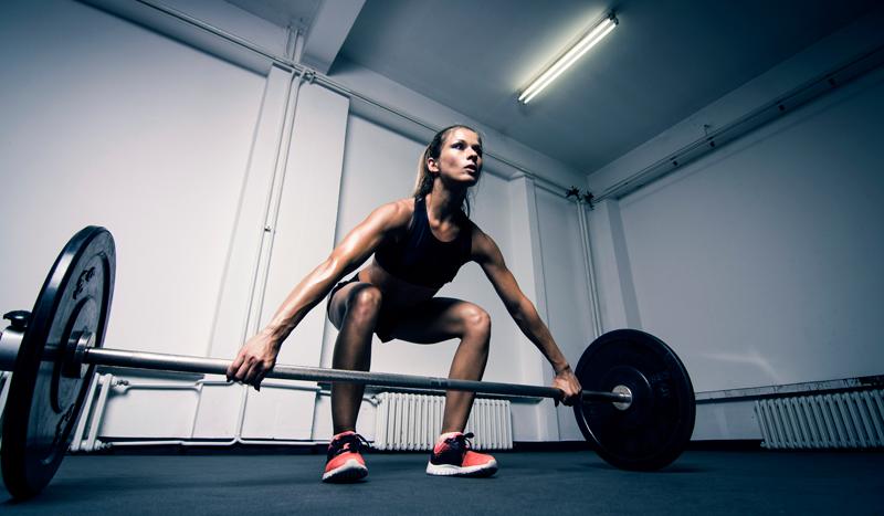 5 errores que debes evitar en tus sesiones de fitness
