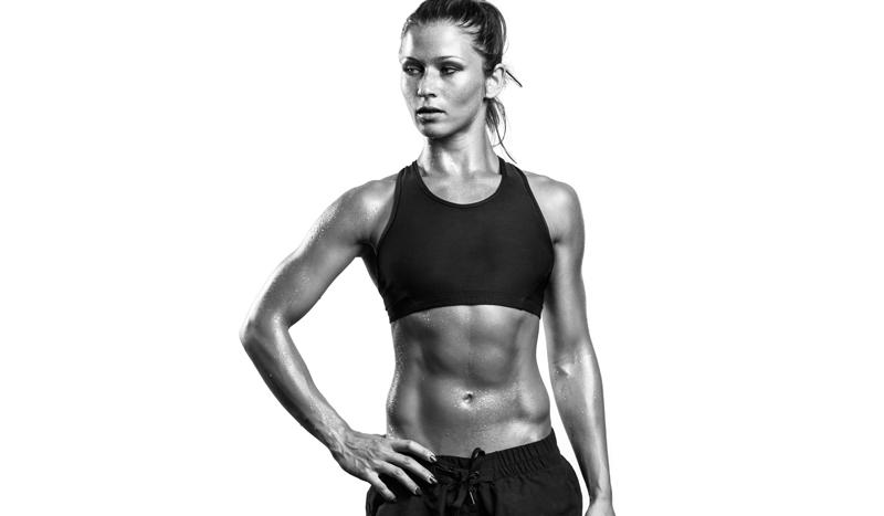 Mujer, cambia tus ejercicios y transforma tu cuerpo